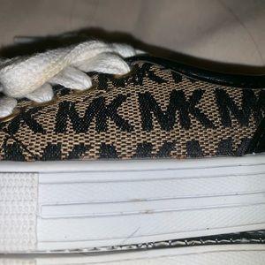 Michael Kors shoes kids